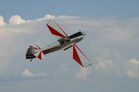 Highlight for Album: III European Advanced Aerobatic Championship - 25/7-2/8/2003
