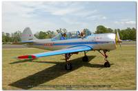 Highlight for Album: AvioExpo 2006 Airshow & Freestyle Trophy