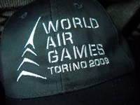 Highlight for Album: World Air Games 2009 - Torino, 6-14 Giugno 2009 Credits: Daniela Moratello